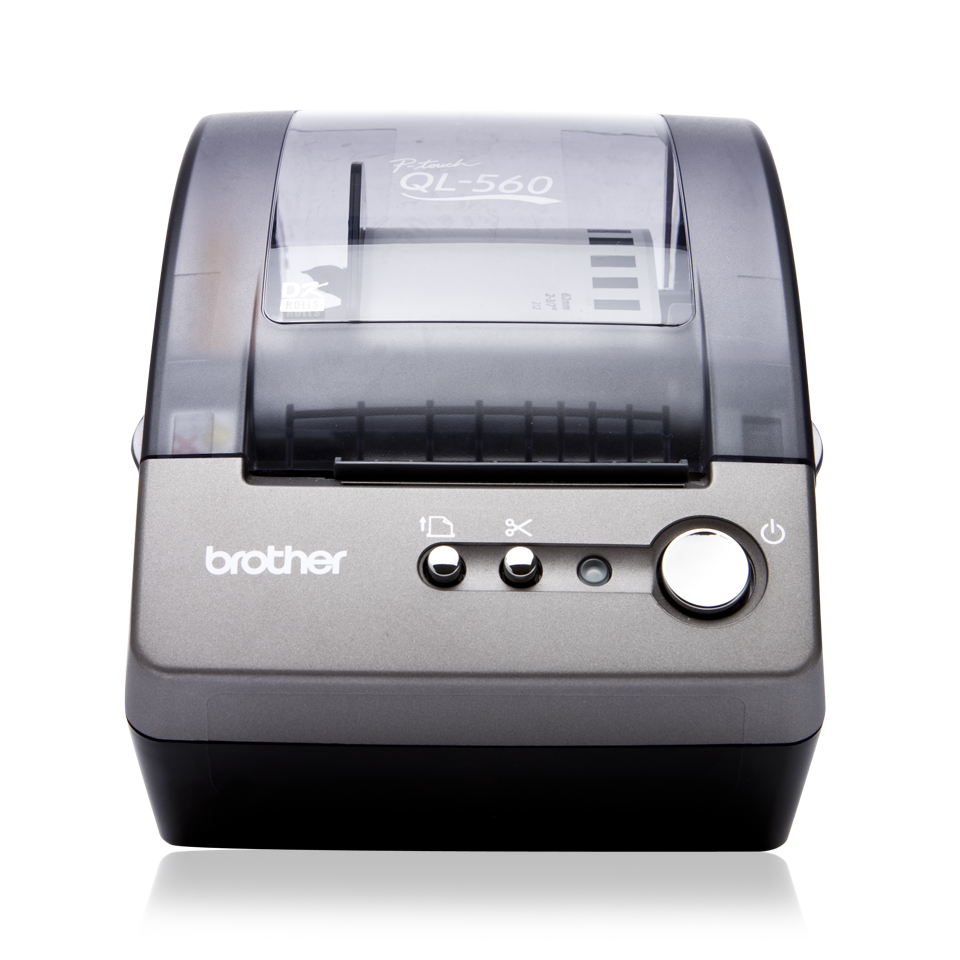 BROTHER QL-560 LE DOWNLOAD DRIVERS