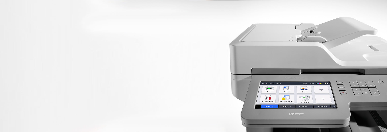 Colour-laser-printer