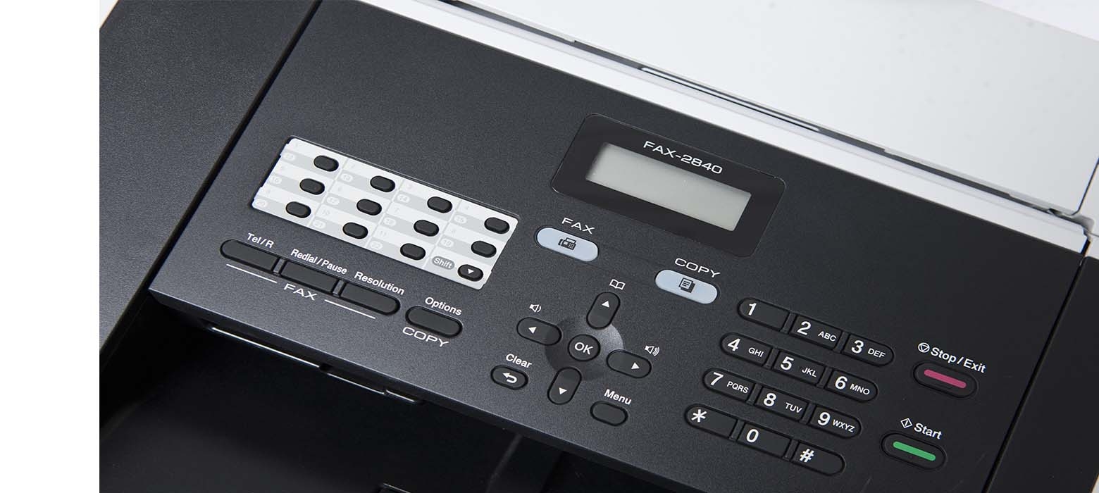 Brother-fax-machine