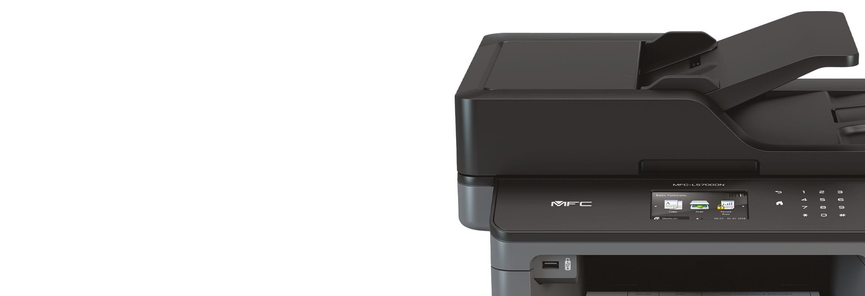 Mono-laser-printer-closeup