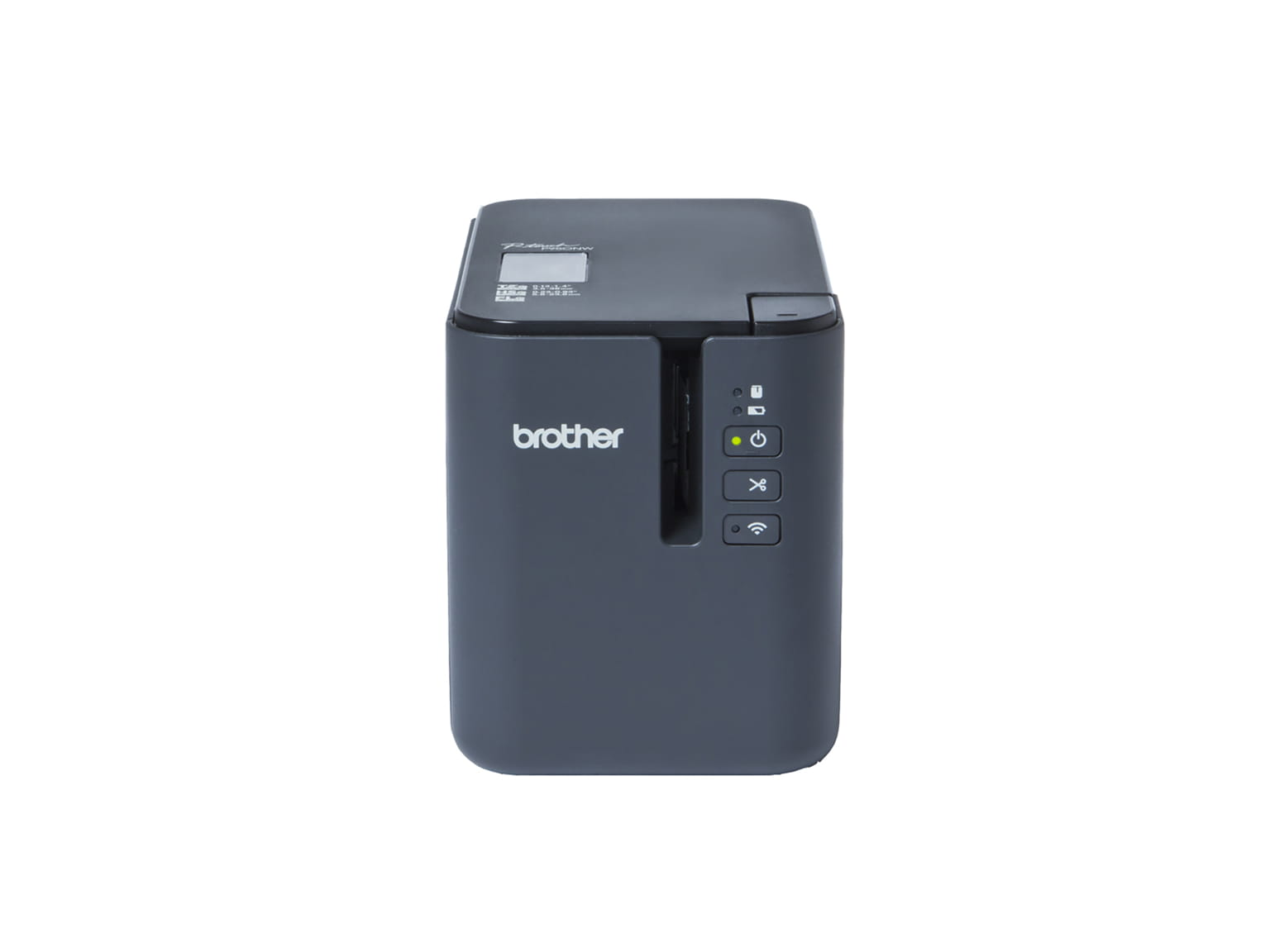 Brother PT-P900 series durable label printer