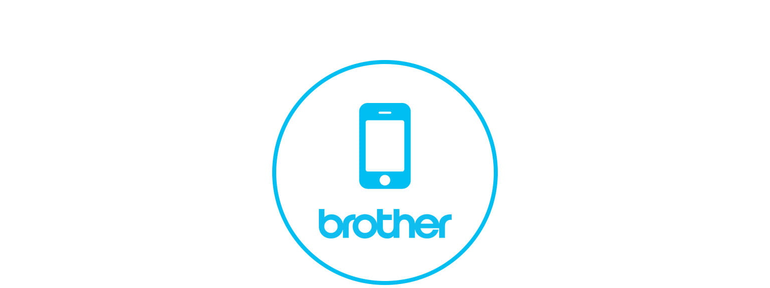 Brother mobile icon