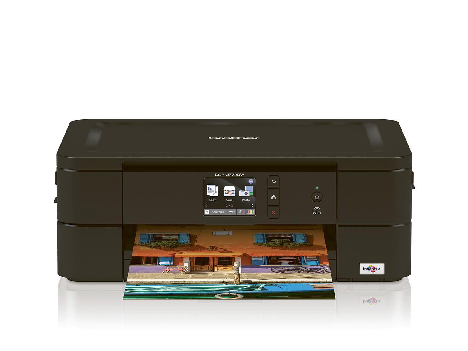 Home-Inkjet-Printer