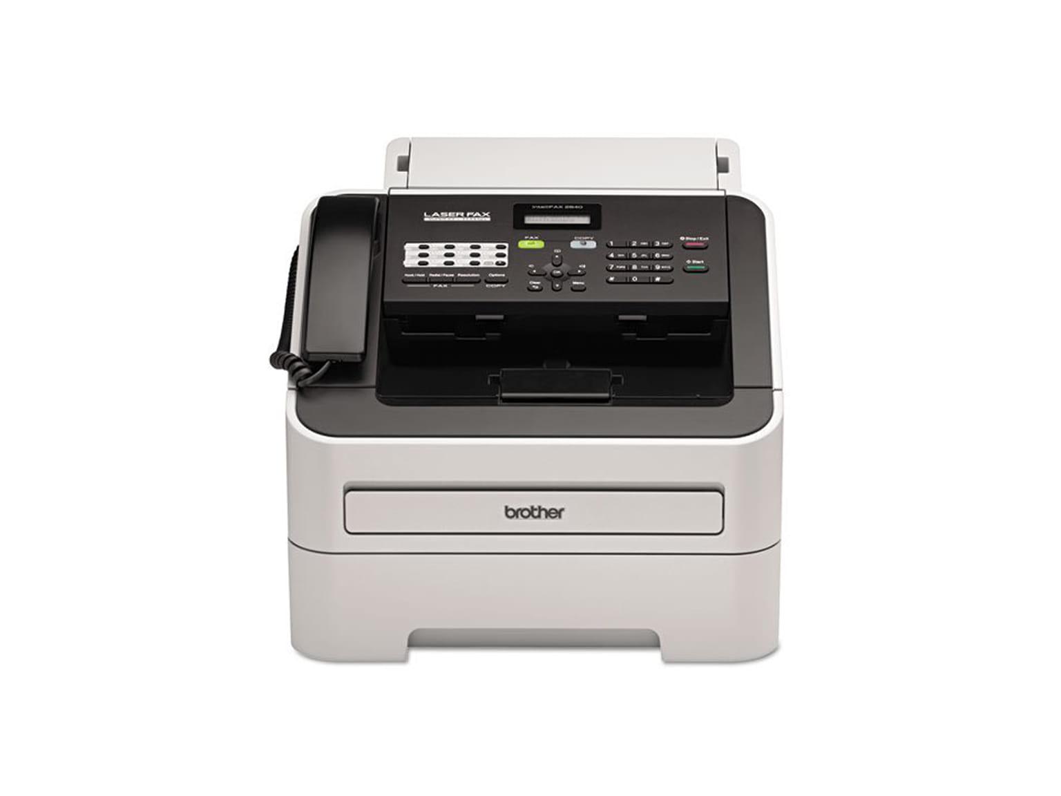 laser-fax-machine