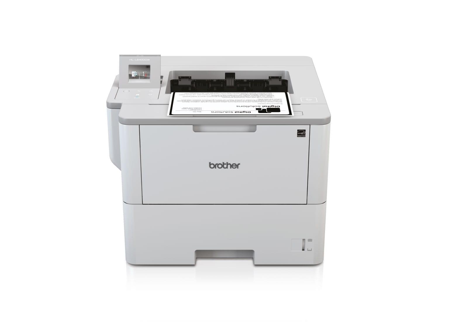 Print-only-mono-laser