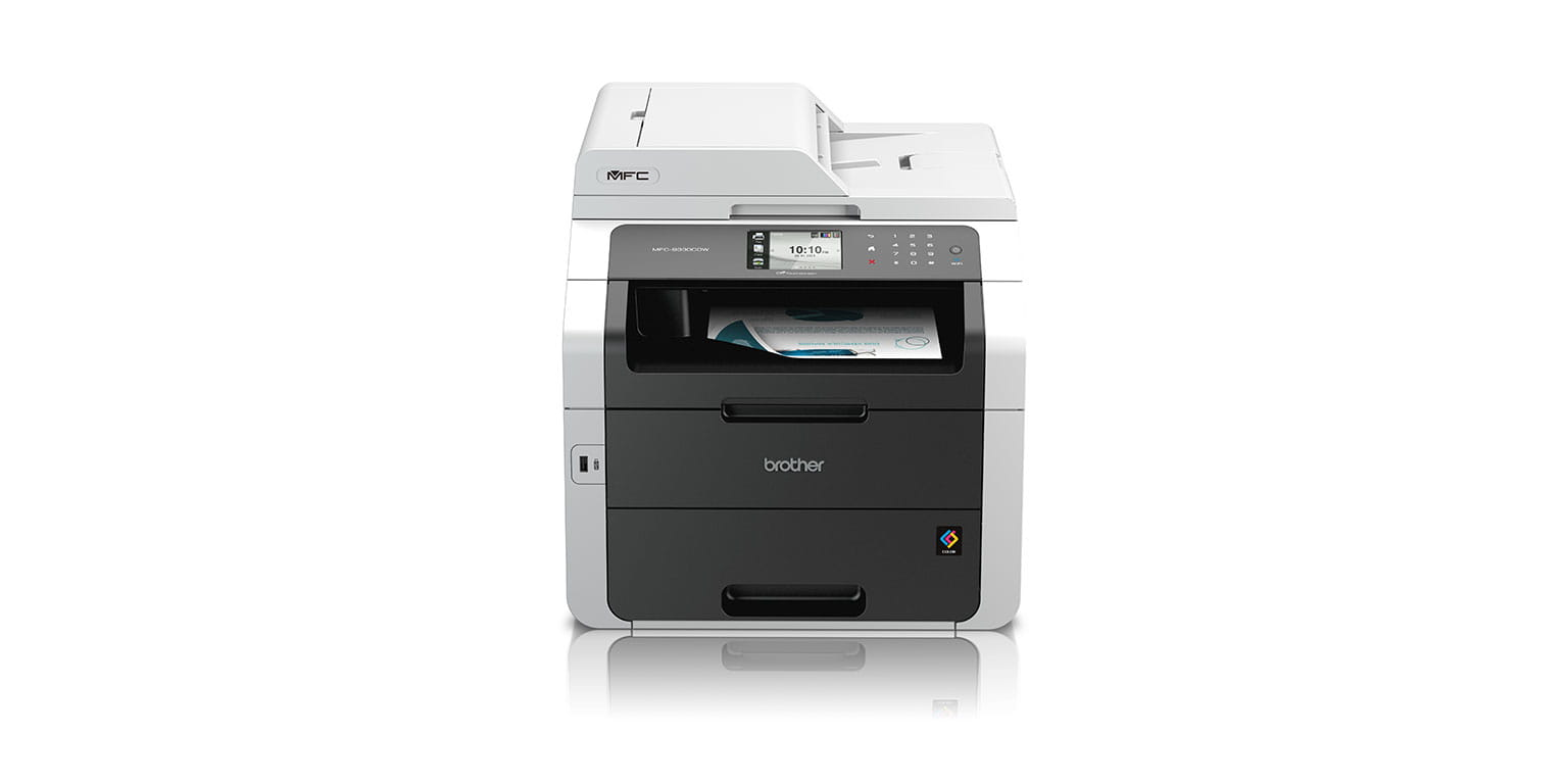 Colour-laser-printer