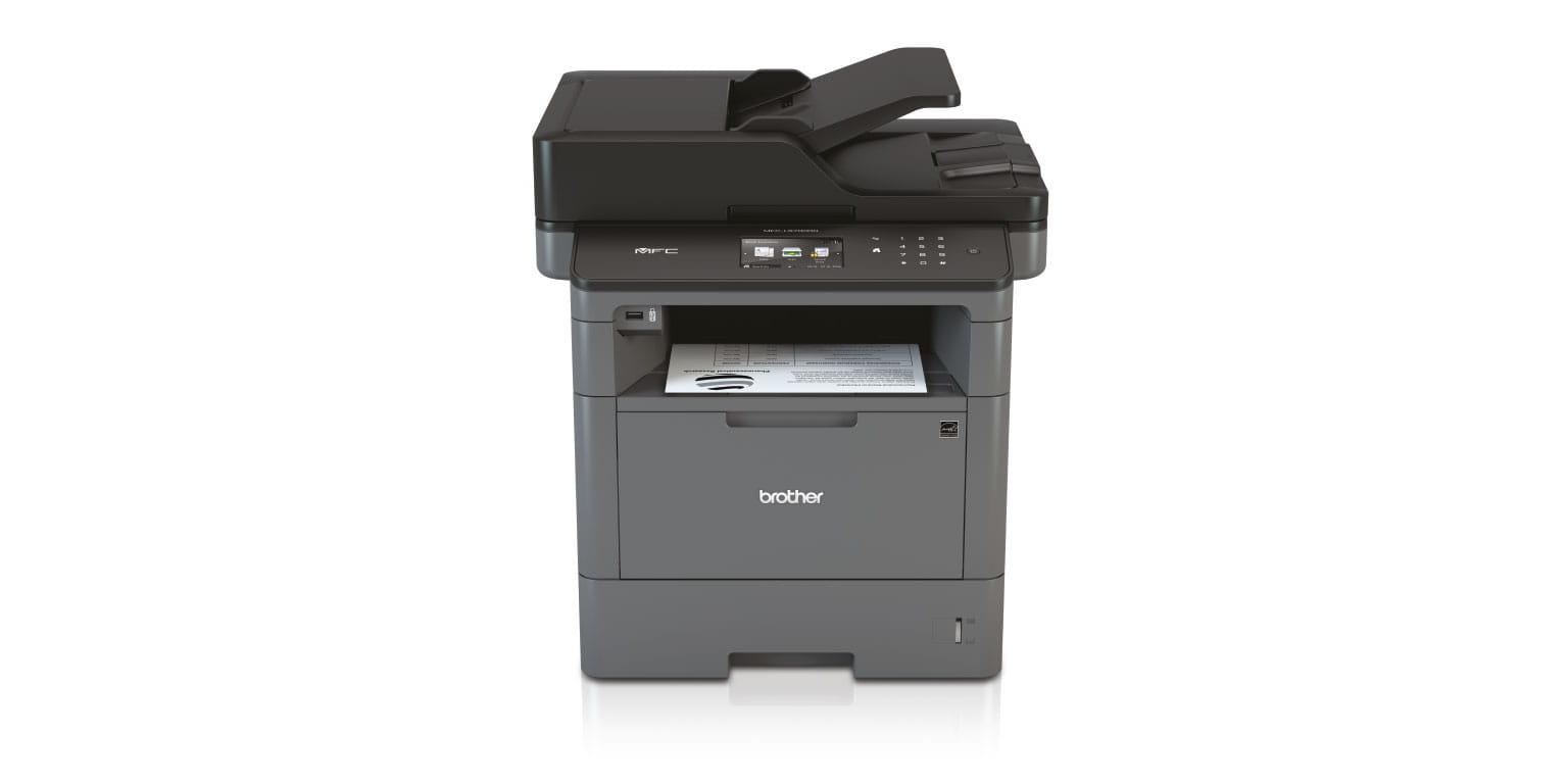 Mono-laser-printer