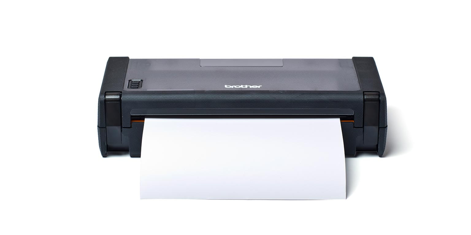 Portable-printer