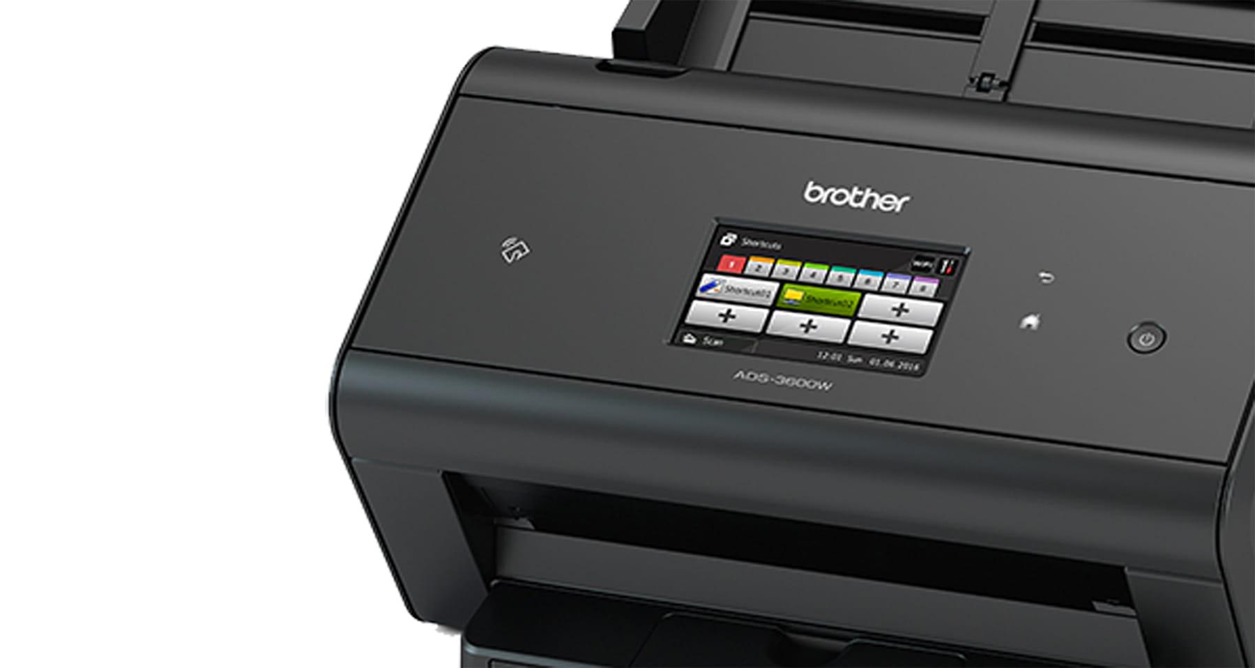 Brother-desktop-scanner
