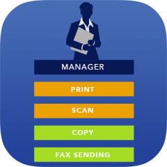 print process icon