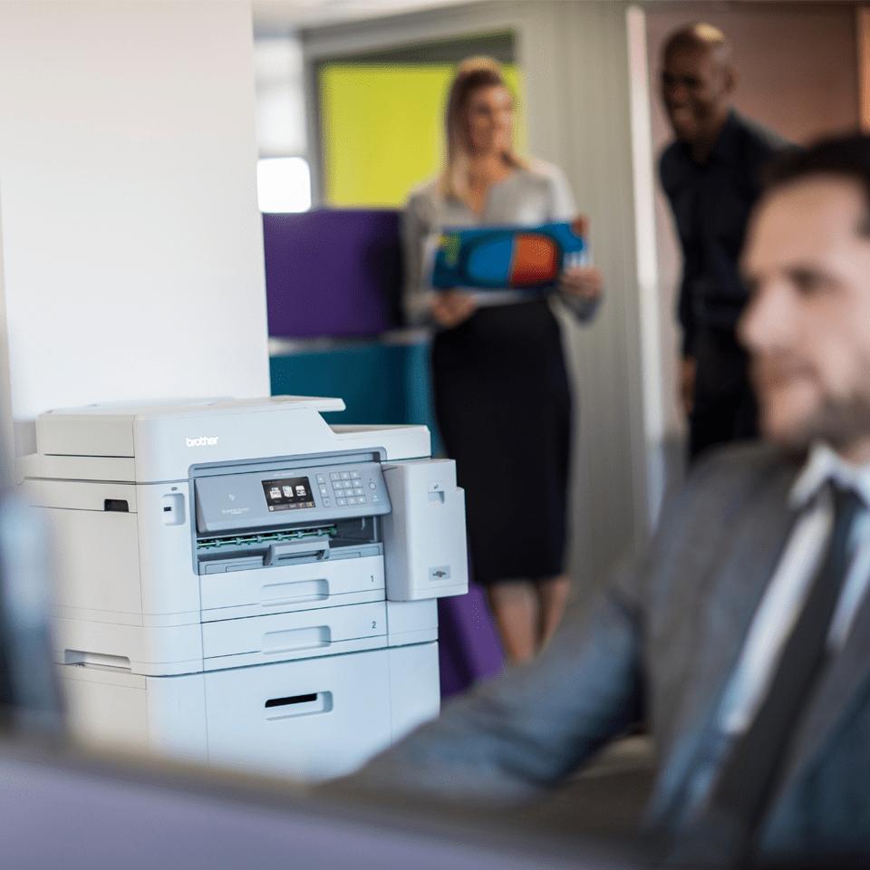 Base Cabinet Unit for Brother Inkjet Printer 5