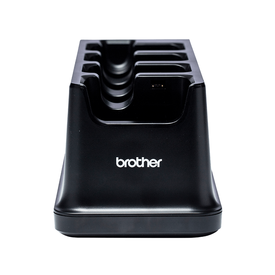 Brother PA-4CR-001 4-Slot Docking Cradle