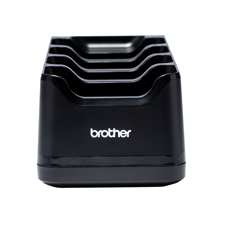 Brother PA-4CR-002 4-Slot Docking Cradle