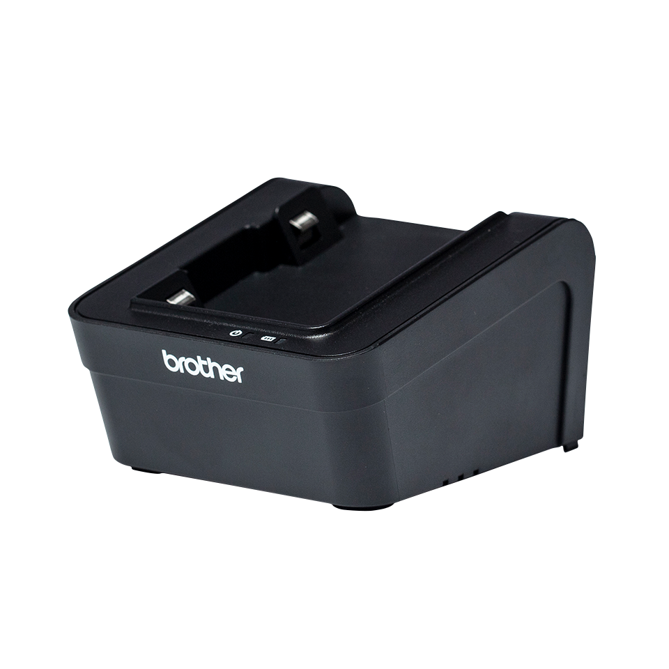 Brother PA-BC-005 Single Slot Battery Charger 3