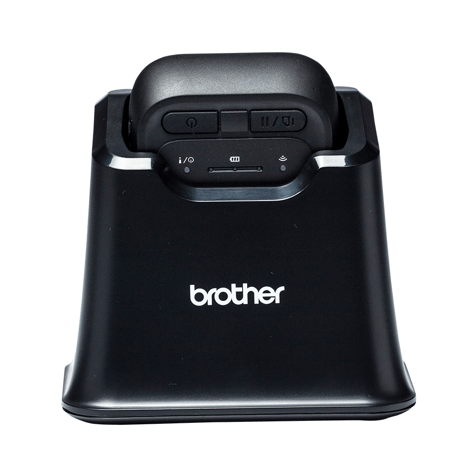 Brother PA-CR-003 1-Slot Docking Cradle 3