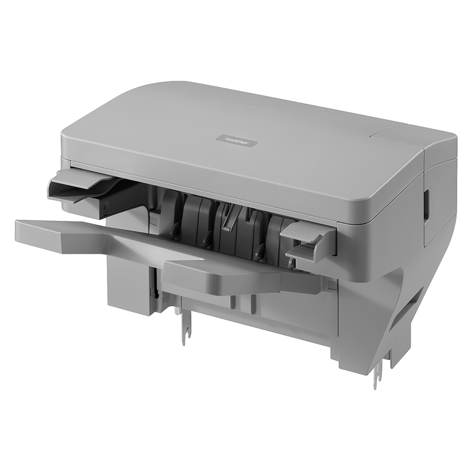 Brother SF-4000 Staple Finisher for a Laser Printer 2