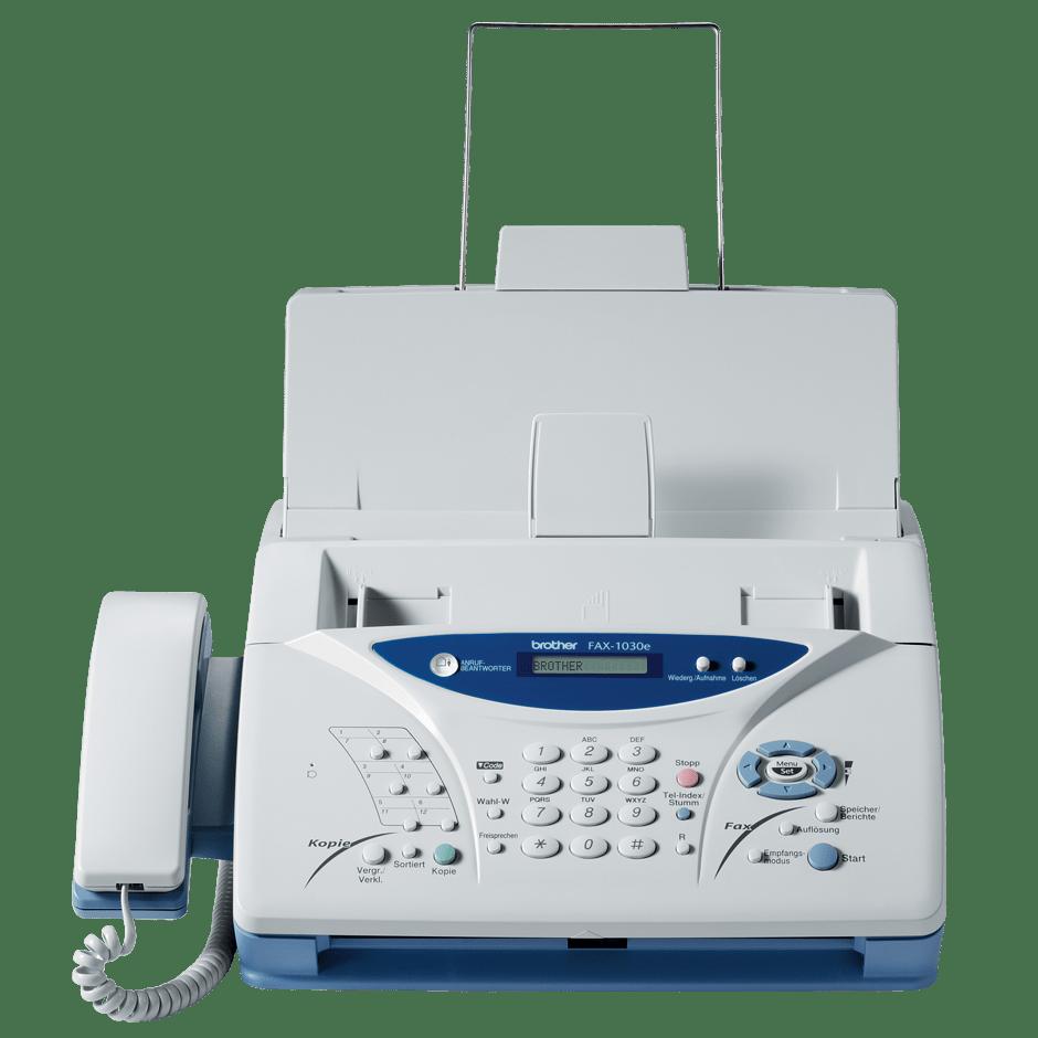 FAX-1030E 0