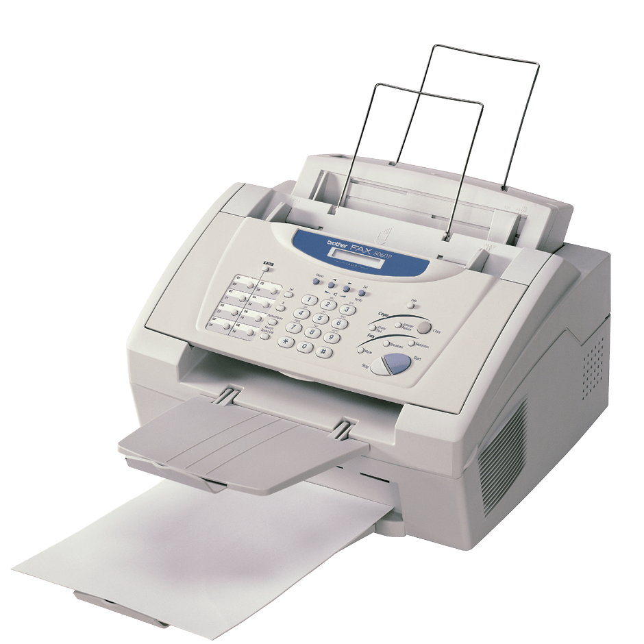 FAX-8060P