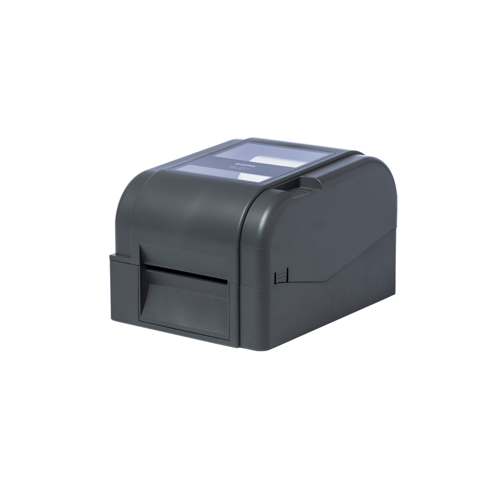 Brother TD-4520TN Thermal Transfer Desktop Label Printer 2