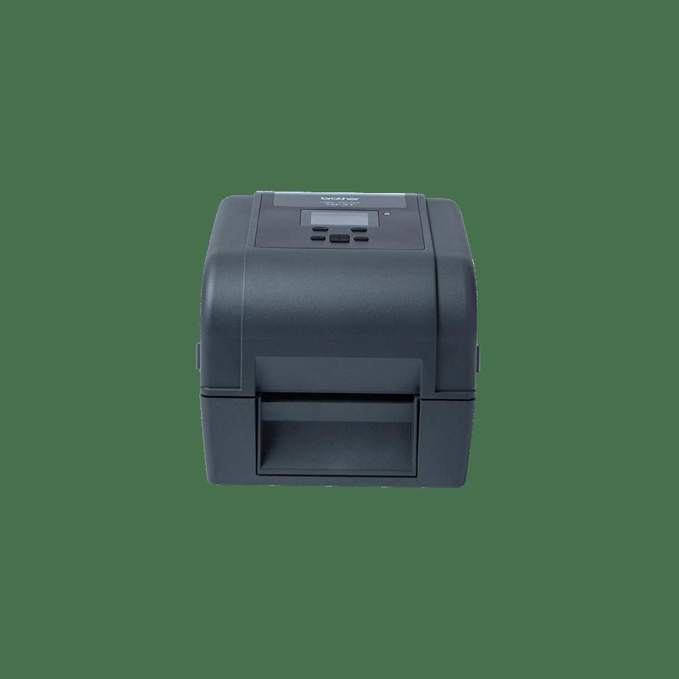 Brother TD-4750TNWB Desktop Label Printer 3
