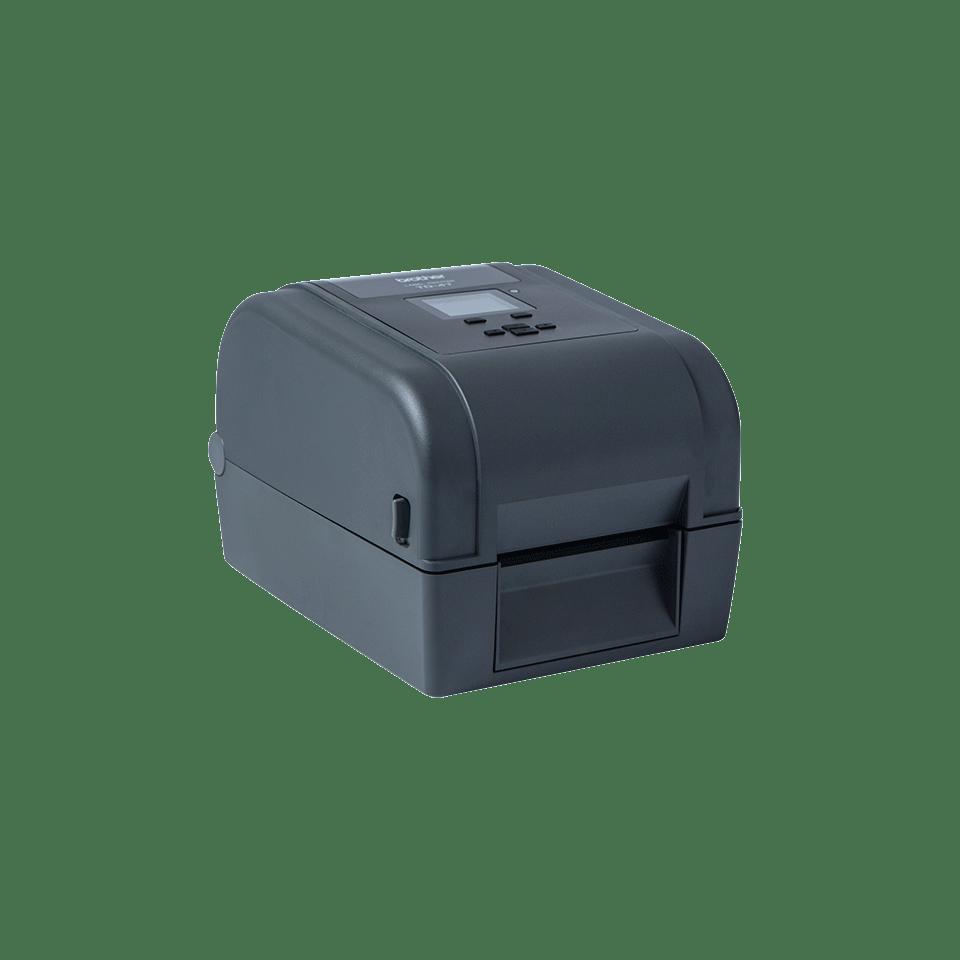 Brother TD-4750TNWBR Desktop Label Printer