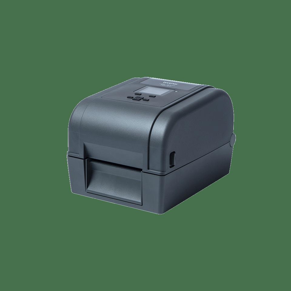 Brother TD-4750TNWBR Desktop Label Printer 2