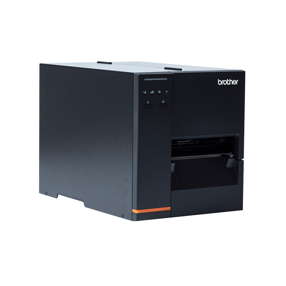 Brother TJ-4120TN Industrial Label Printer 2