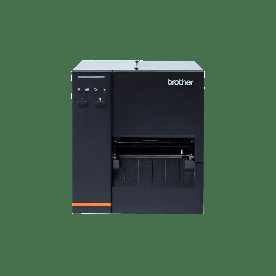 Brother TJ-4120TN Industrial Label Printer
