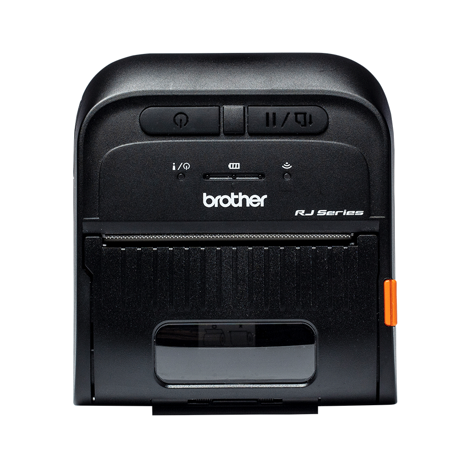 Brother RJ-3055WB Mobile Label and Receipt Printer