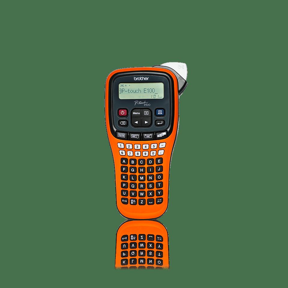PT-E100VP