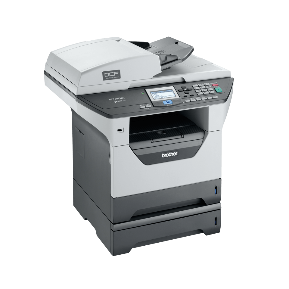 DCP8085DN 5