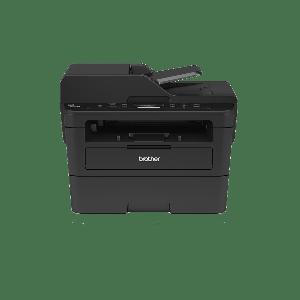 DCP-L2550DN - Network 3-in-1 Mono Laser Printer 2