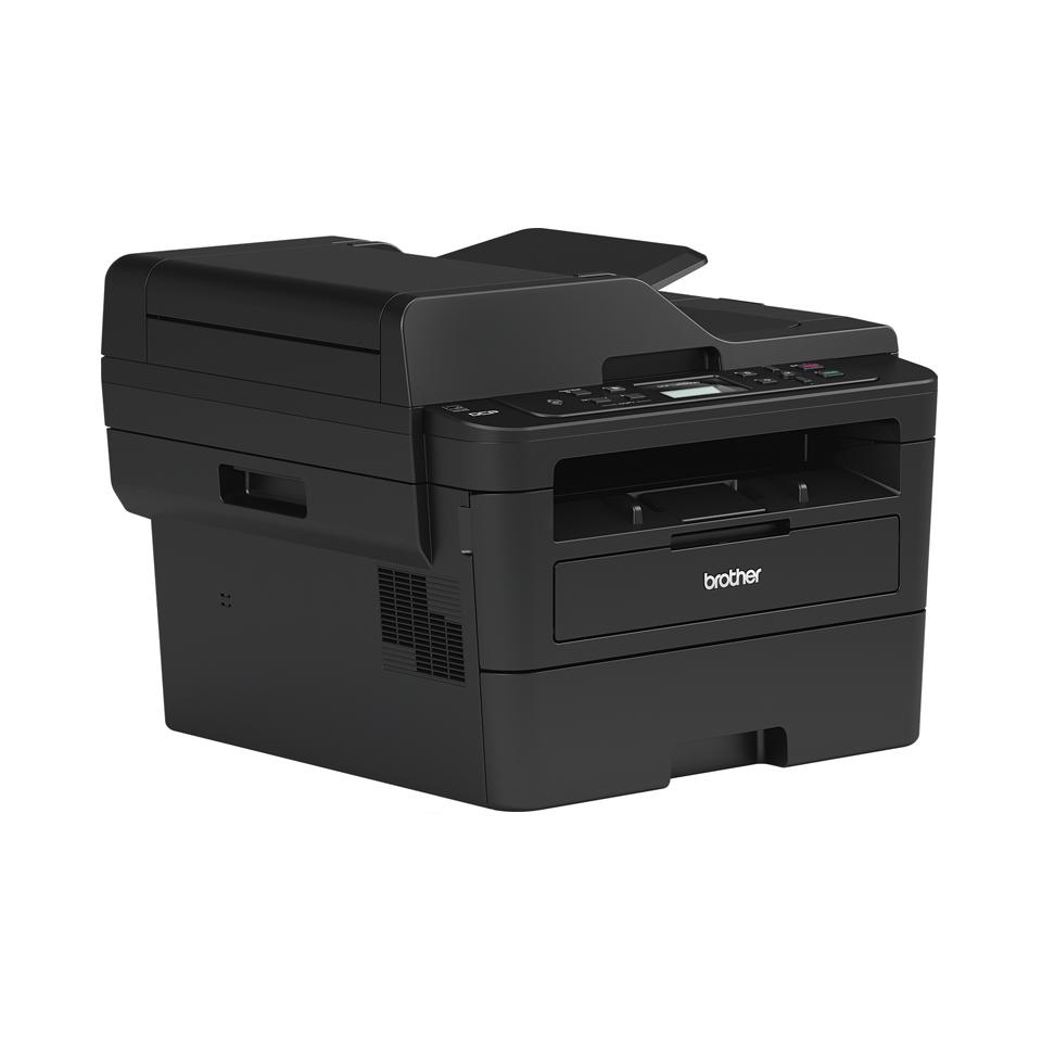 DCP-L2550DN - Network 3-in-1 Mono Laser Printer 3