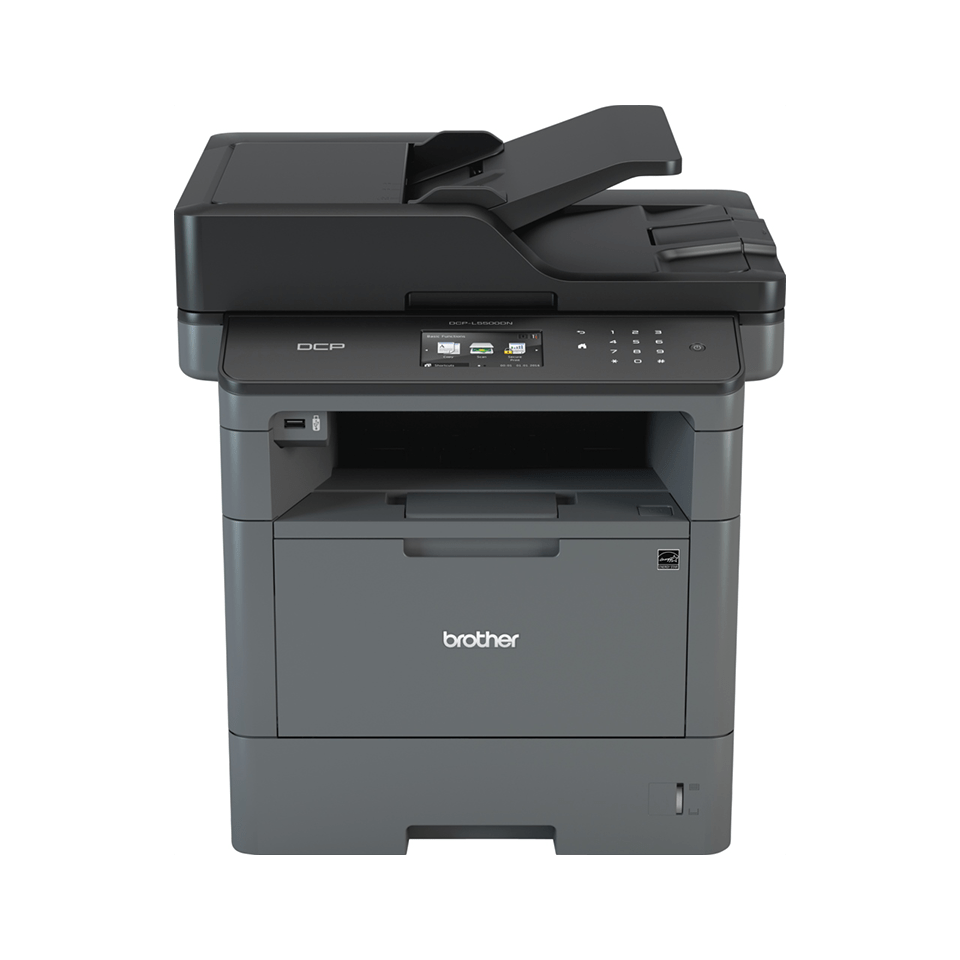 DCP-L5500DN - All in One Mono Laser Printer