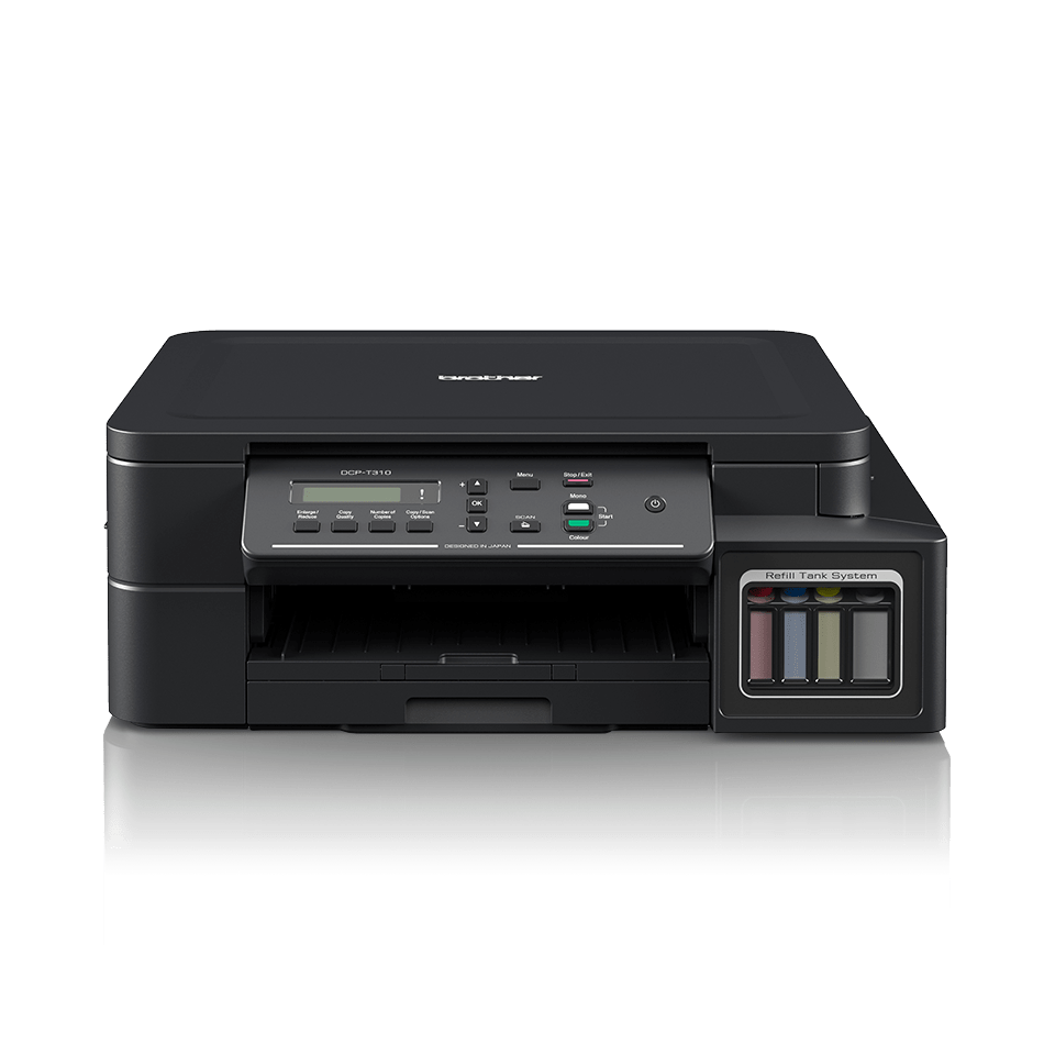 DCP-T310