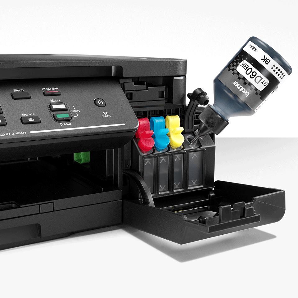 DCP-T510W 5