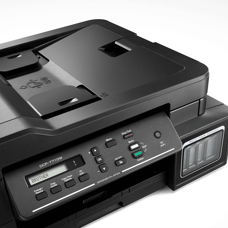 DCP-T710W  4