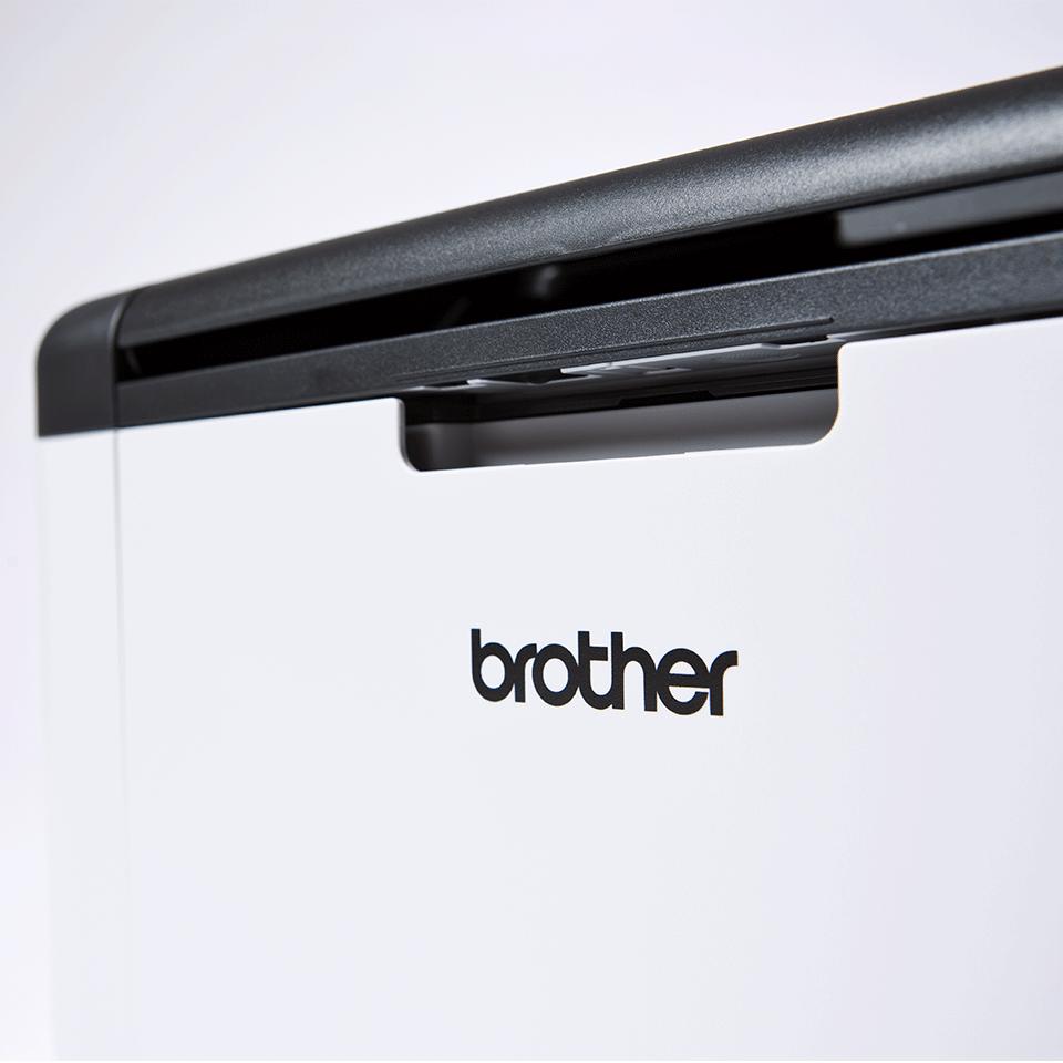 Wireless Mono Laser Printer - HL-1210W All in Box Bundle 5