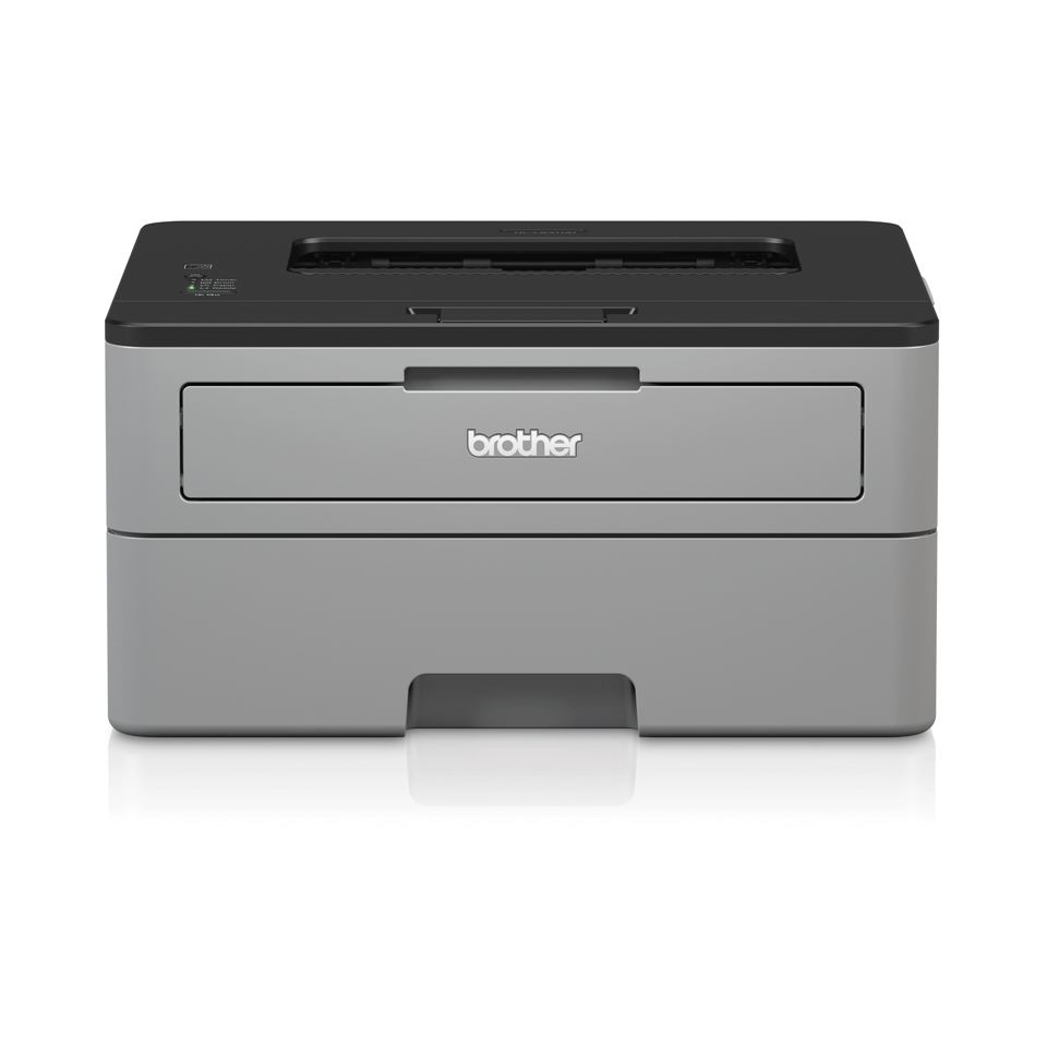 HL-L2310D - Compact Mono Laser Printer  2