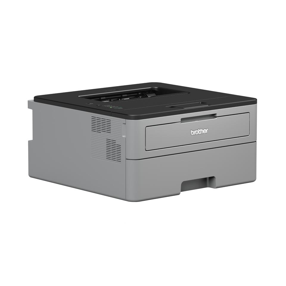 HL-L2310D - Compact Mono Laser Printer  3
