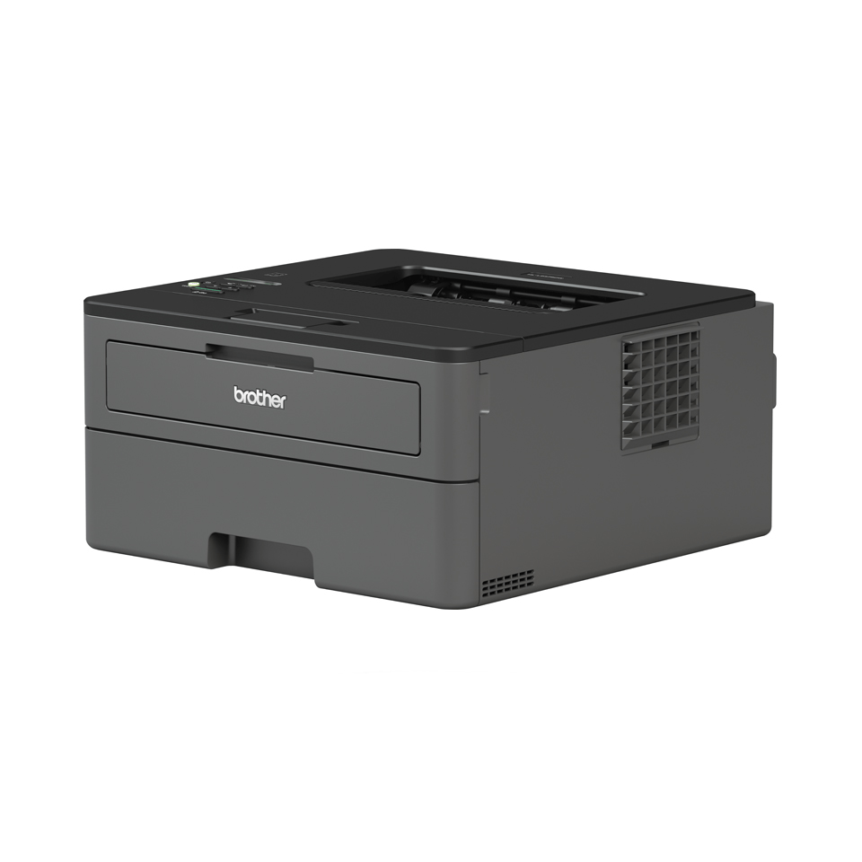 HL-L2375DW - Compact Wireless Mono Laser Printer