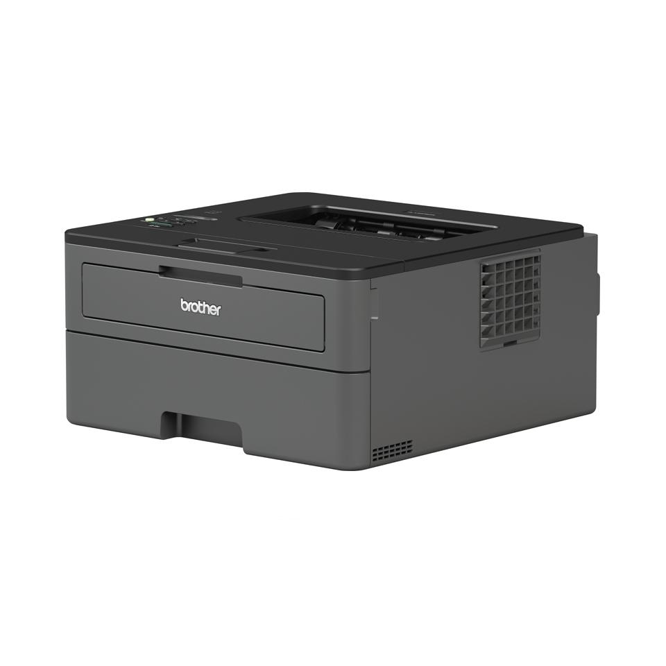 HL-L2375DW - Compact Wireless Mono Laser Printer