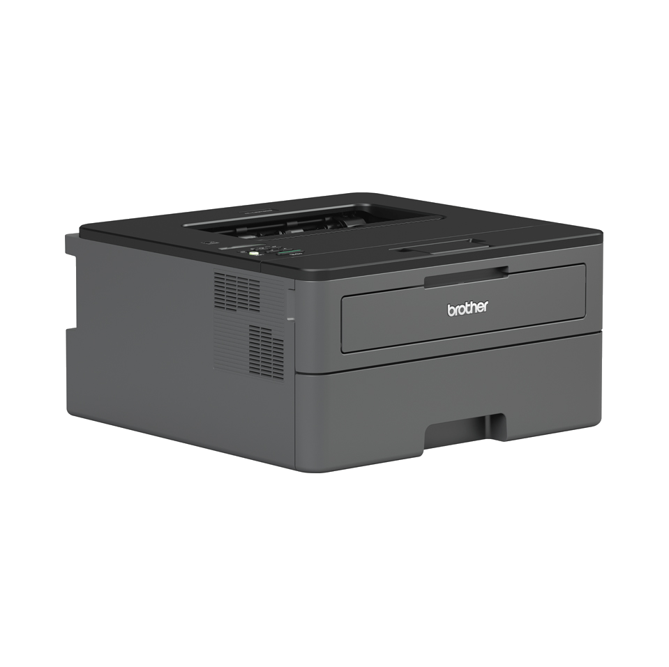 HL-L2375DW - Compact Wireless Mono Laser Printer 3