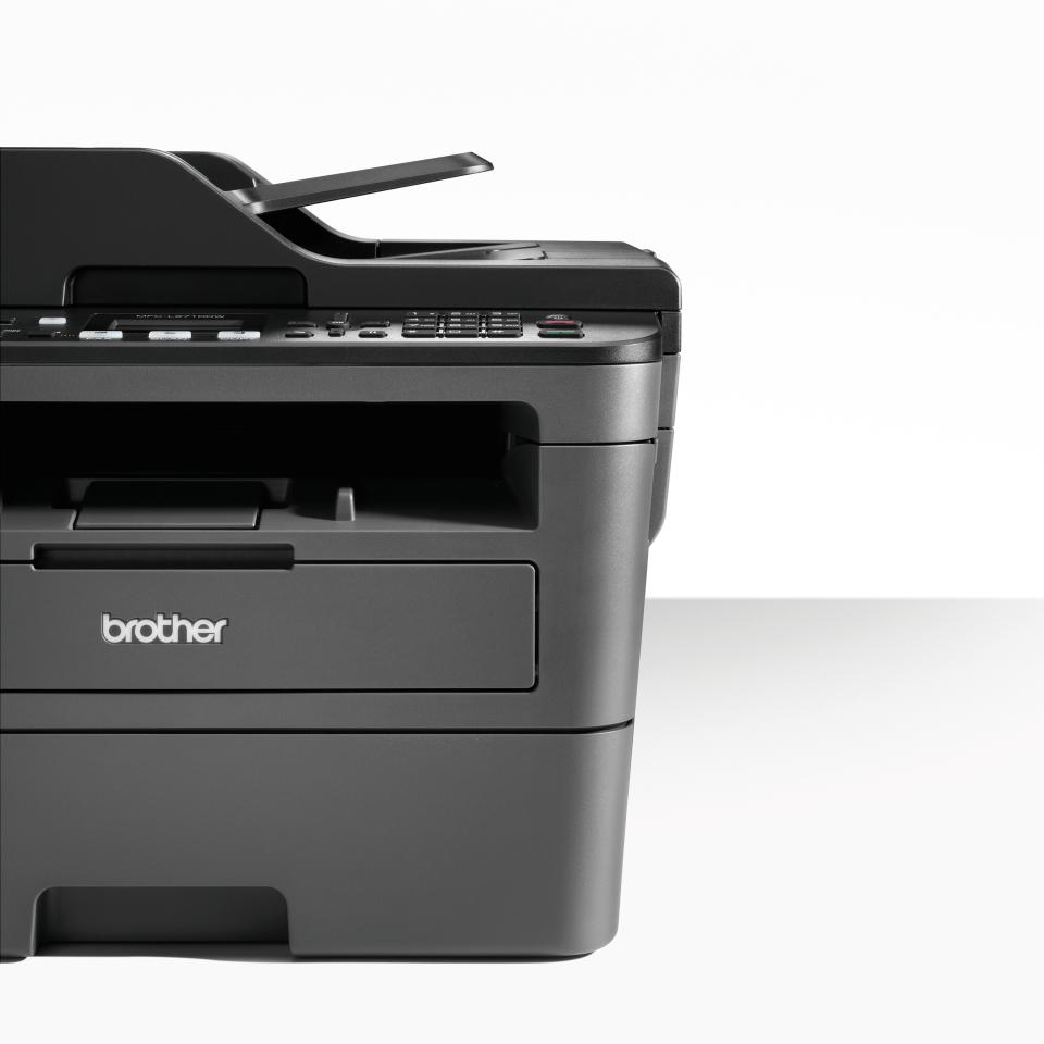 MFC-L2710DW Compact Wireless 4-in-1 Mono Laser Printer  4