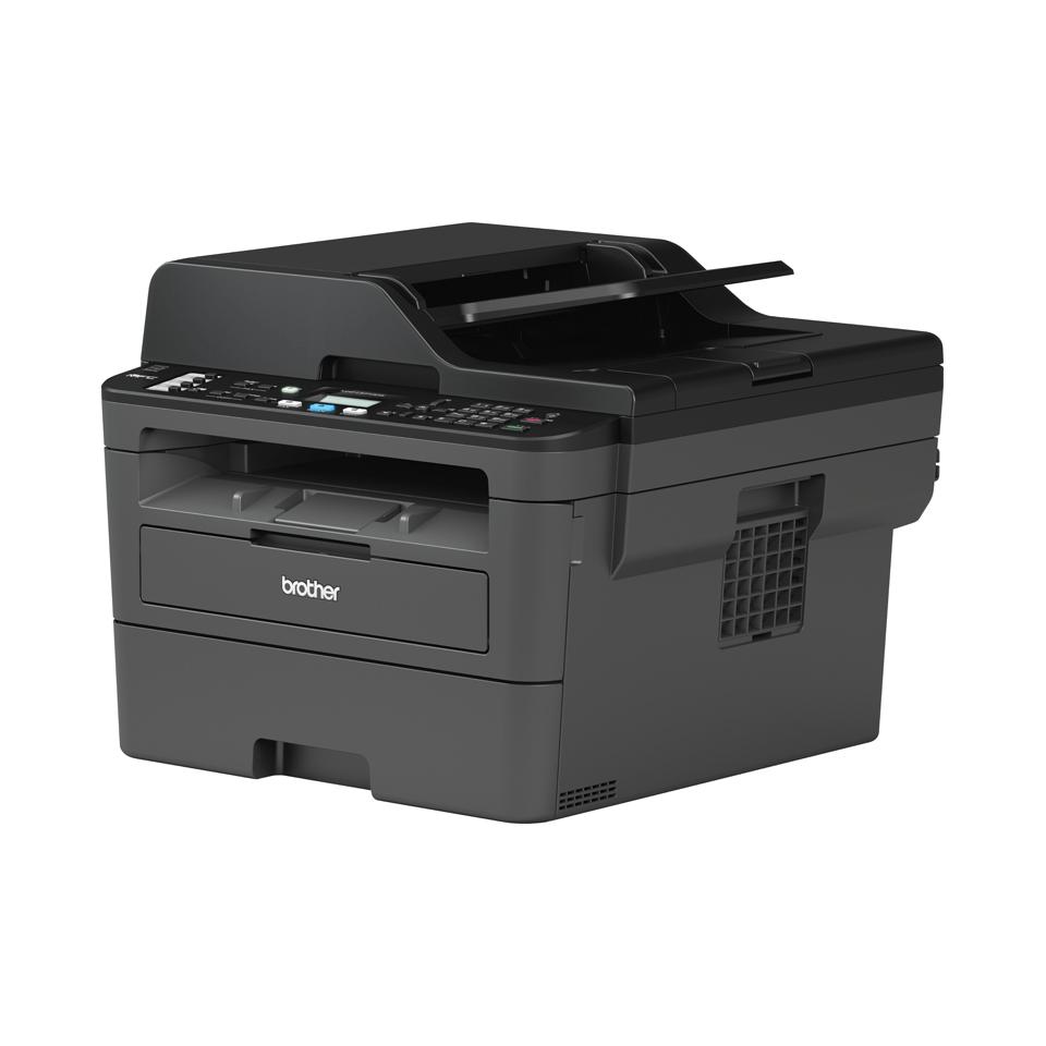 MFC-L2710DW Compact Wireless 4-in-1 Mono Laser Printer  2