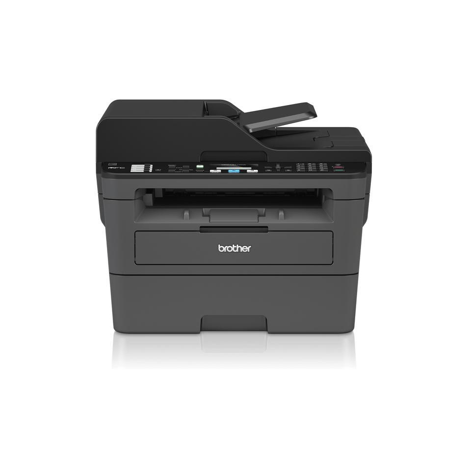 MFC-L2710DW Compact Wireless 4-in-1 Mono Laser Printer
