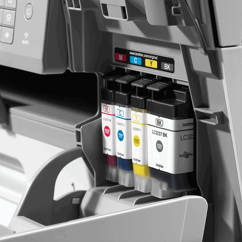 MFC-J6947DW Colour Wireless A3 Inkjet 4-in-1 Printer 5