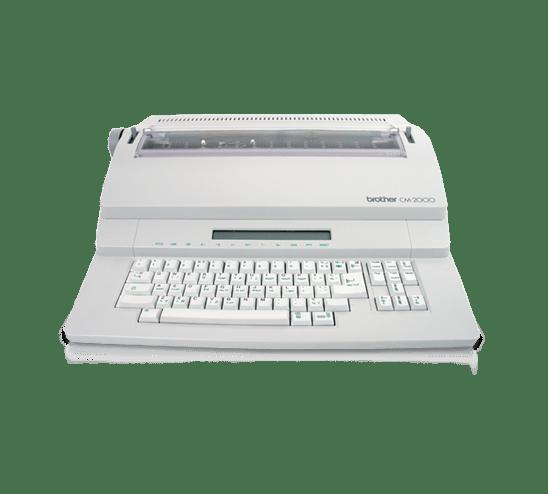 CM-2000 0