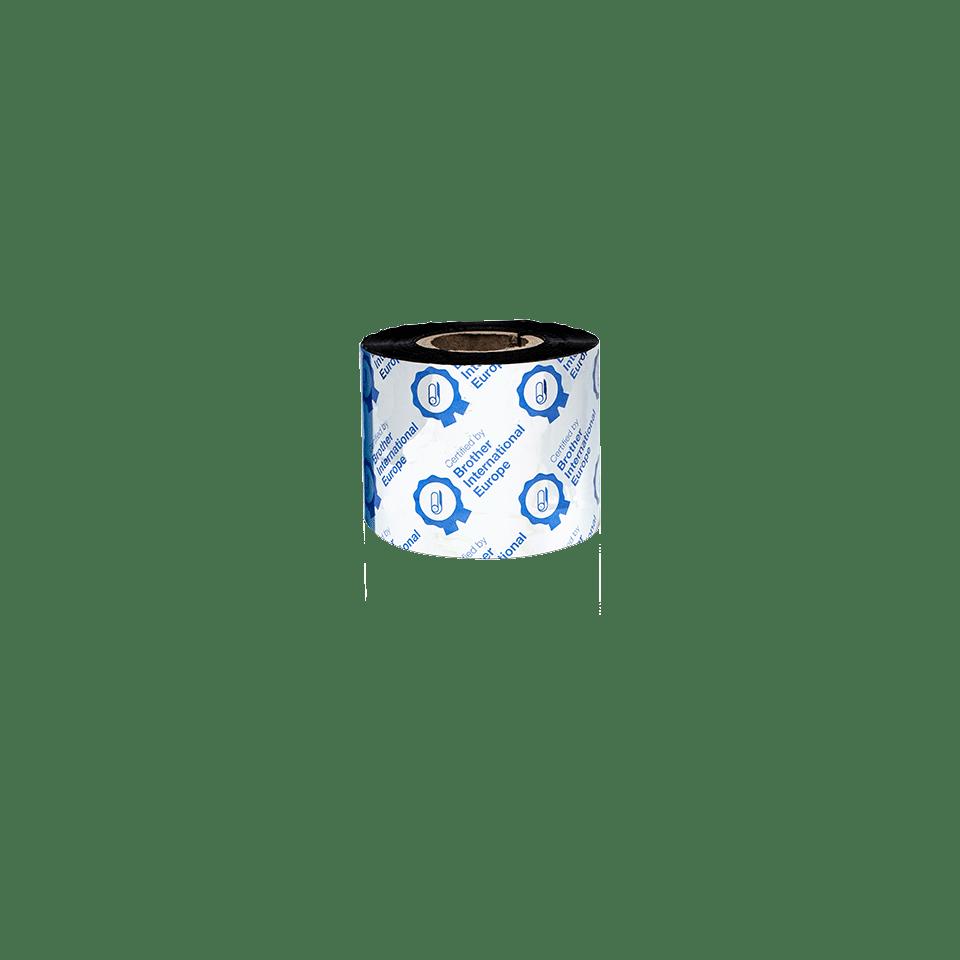 Standard Wax Thermal Transfer Black Ink Ribbon BWS-1D300-060 3