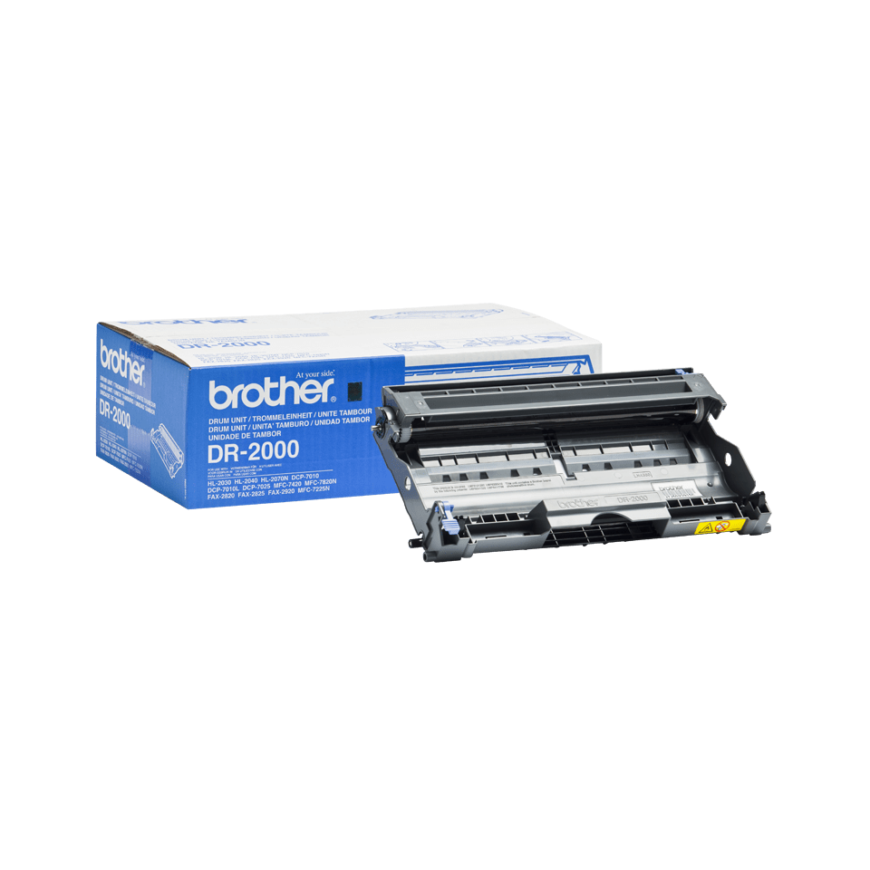 Genuine Brother DR-2000 Drum Unit